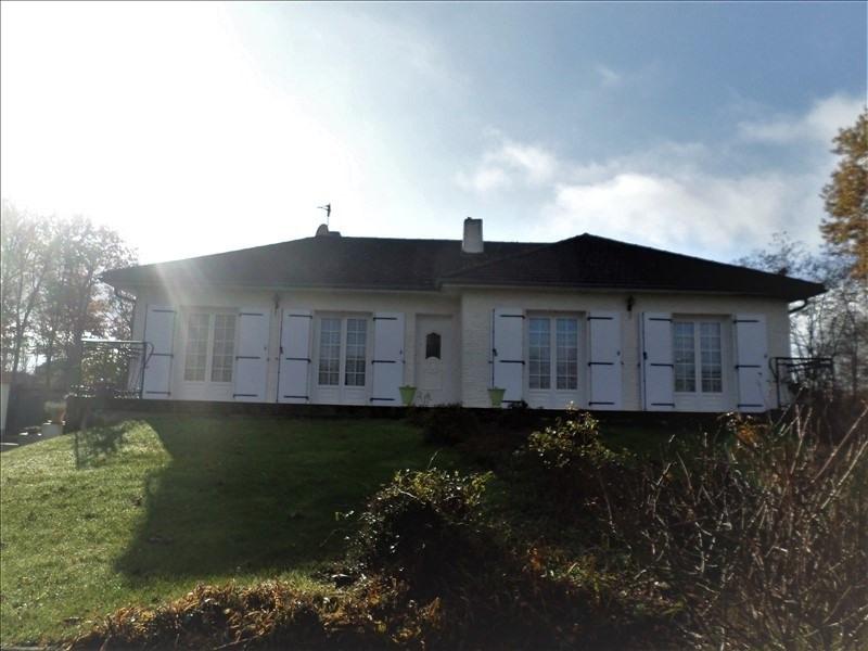 Vente maison / villa Fontaine le comte 199900€ - Photo 8