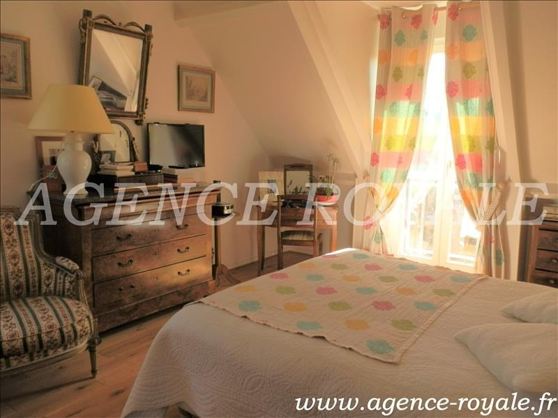 Vente maison / villa Mareil marly 895000€ - Photo 11