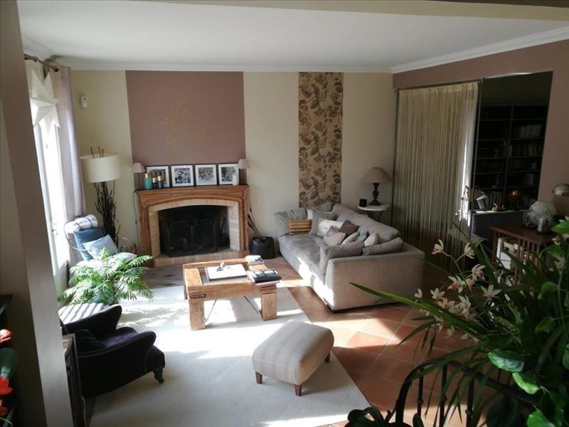 Sale house / villa Bois le roi 599000€ - Picture 7