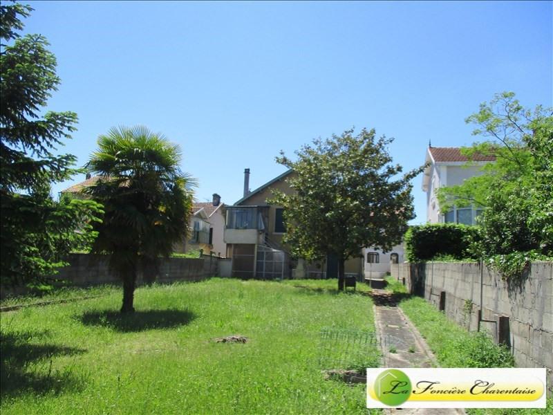 Sale house / villa Angouleme 113400€ - Picture 1