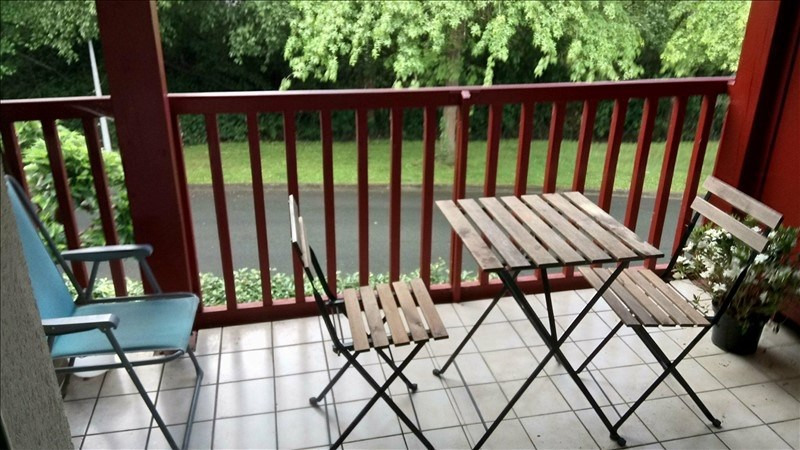 Vente appartement St jean de luz 99 000€ - Photo 3