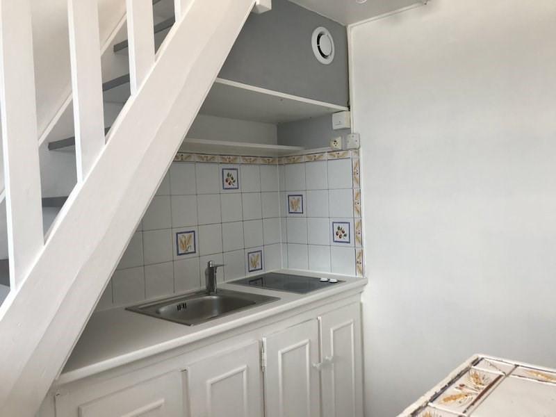 Venta  apartamento Orgeval 180000€ - Fotografía 4