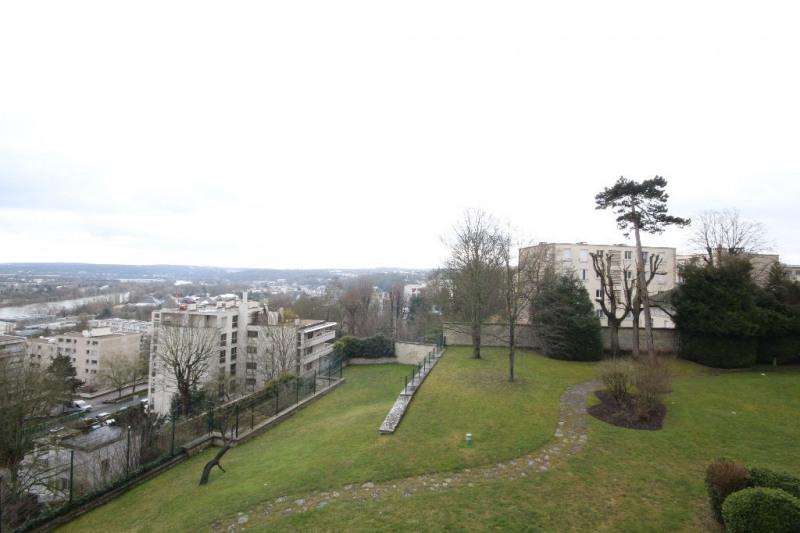 Vente appartement Le pecq 268000€ - Photo 6