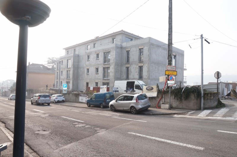Sale apartment Vienne nord 230000€ - Picture 8
