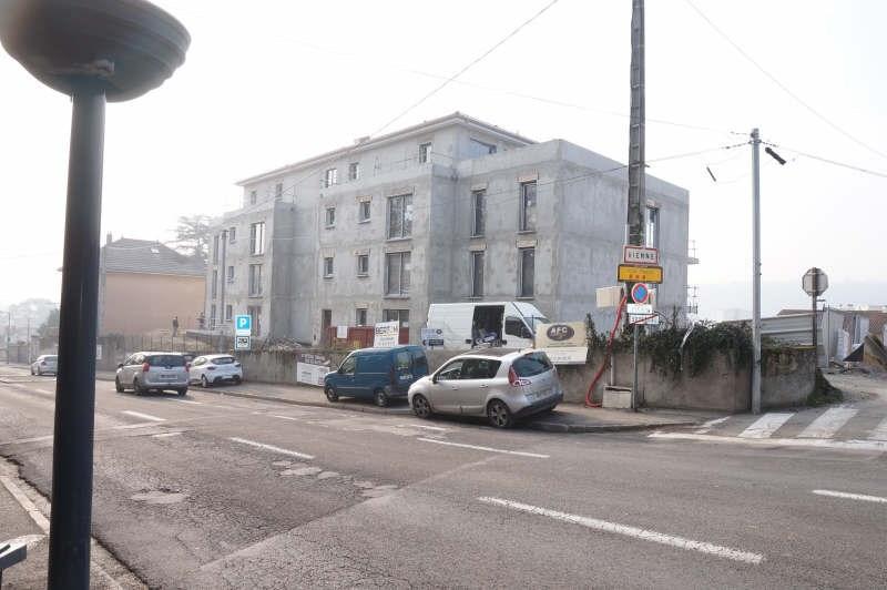 Venta  apartamento Vienne nord 230000€ - Fotografía 8