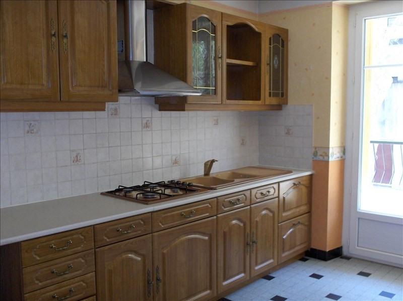 Location appartement Rodez 527€ CC - Photo 2