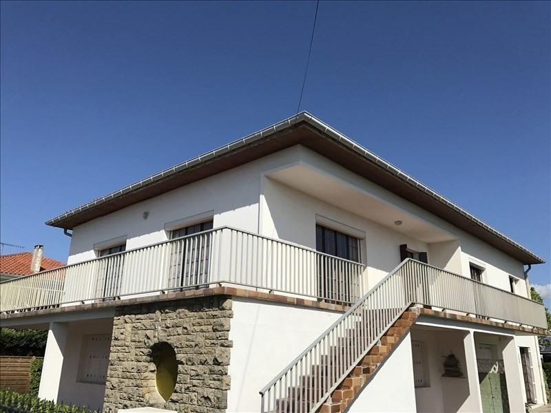 Sale house / villa Mimizan 499000€ - Picture 1