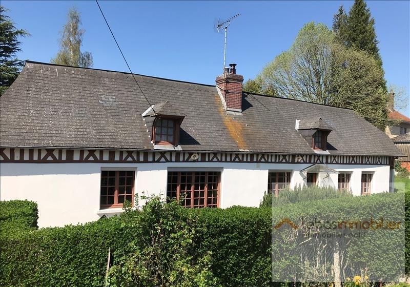 Vente maison / villa Yvetot 149000€ - Photo 1