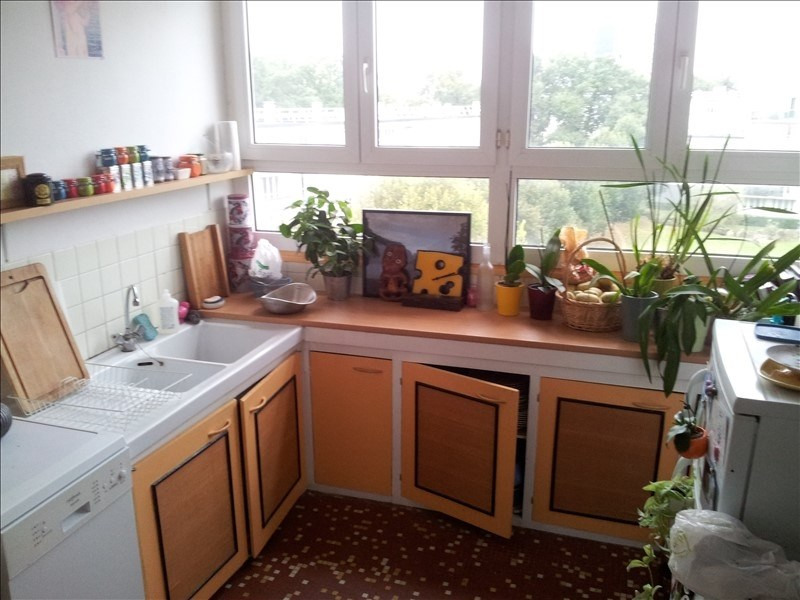 Location appartement St michel sur orge 795€ CC - Photo 1