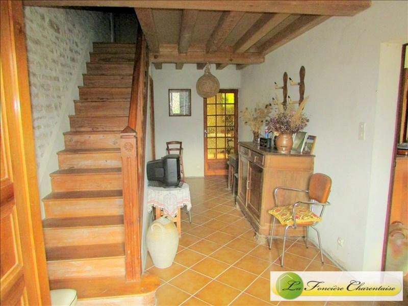 Vente maison / villa Aigre 168 000€ - Photo 6