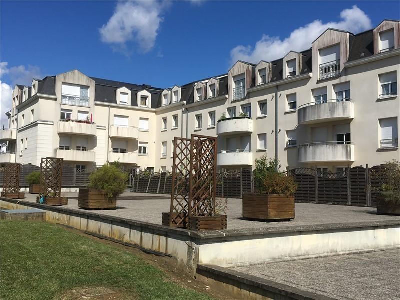 Sale apartment Villers cotterets 160000€ - Picture 1