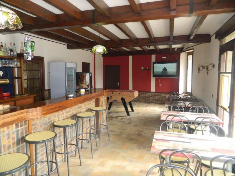 Commercial property sale shop Marne la vallee 218000€ - Picture 2
