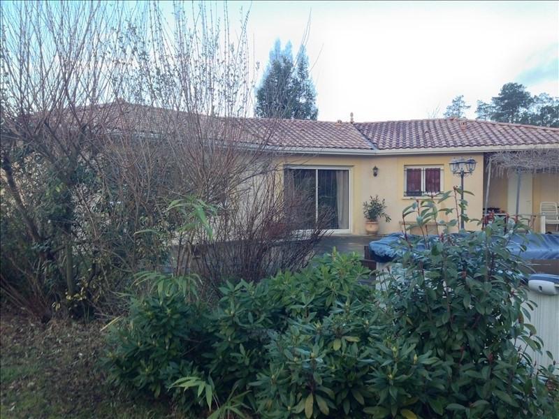 Vente maison / villa Pissos 290000€ - Photo 4