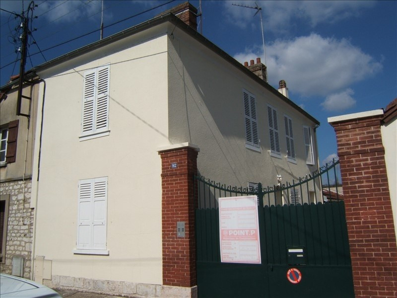 Vente immeuble Vernon 295 000€ - Photo 1