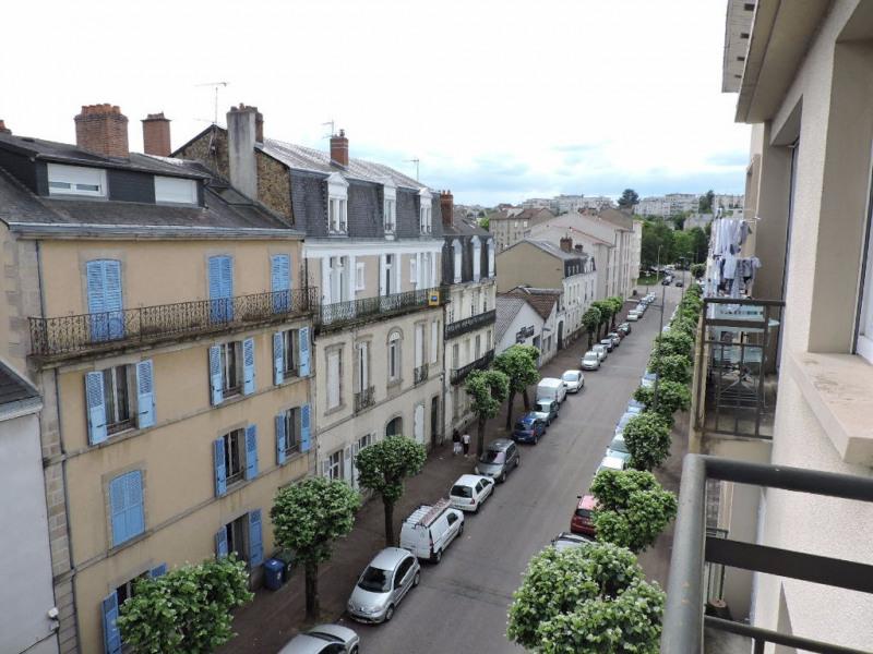 Vente appartement Limoges 102600€ - Photo 8