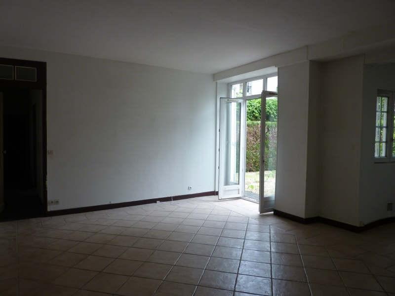 Location appartement Fontainebleau 1350€ CC - Photo 1