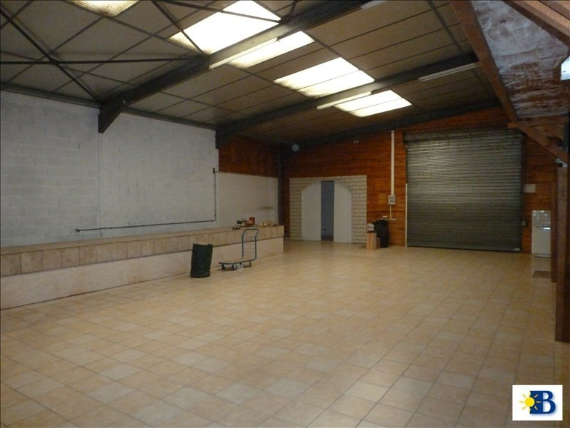 Vente local commercial Chatellerault 159 000€ - Photo 8