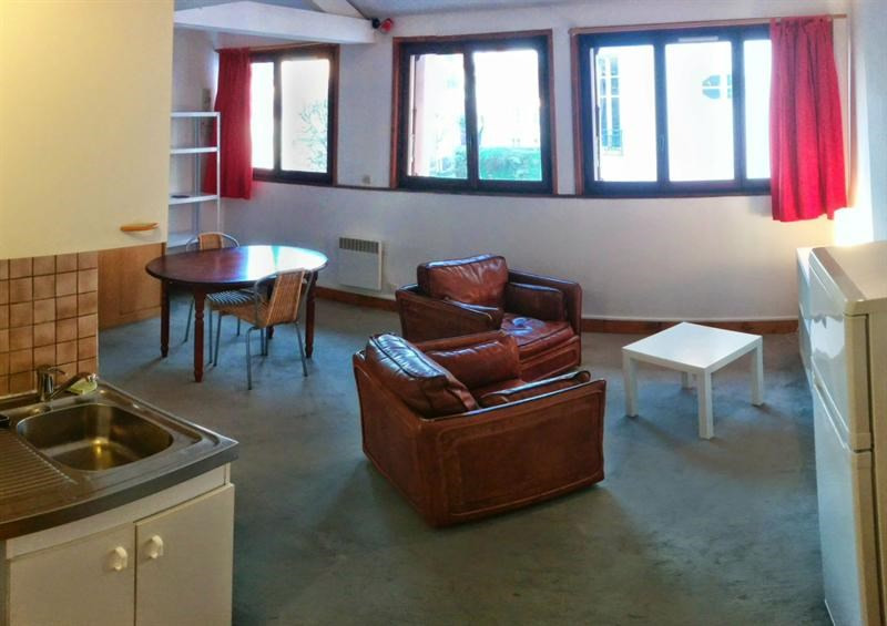 Location appartement Fontainebleau 665€ CC - Photo 19