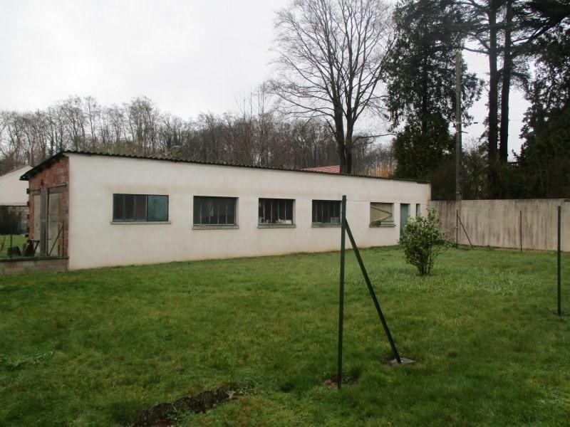 Sale hangar Villers cotterets 55000€ - Picture 1