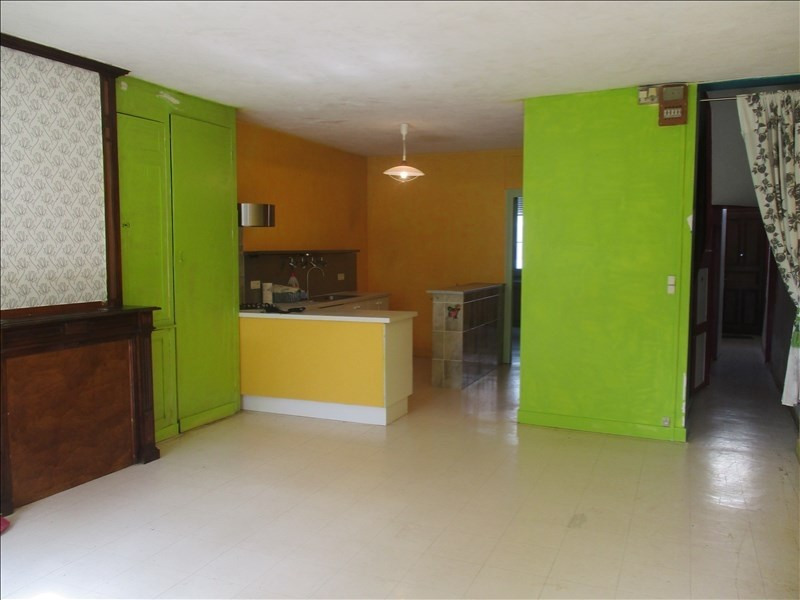 Vente maison / villa Montoire sur le loir 117000€ - Photo 2