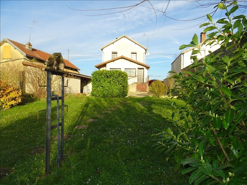 Sale house / villa Rouilly st loup 184500€ - Picture 1