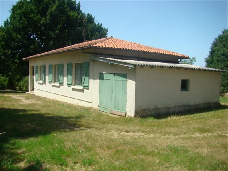 Vente maison / villa Montpon menesterol 127000€ - Photo 1