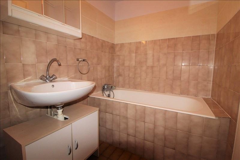 Sale apartment Voiron 68000€ - Picture 4