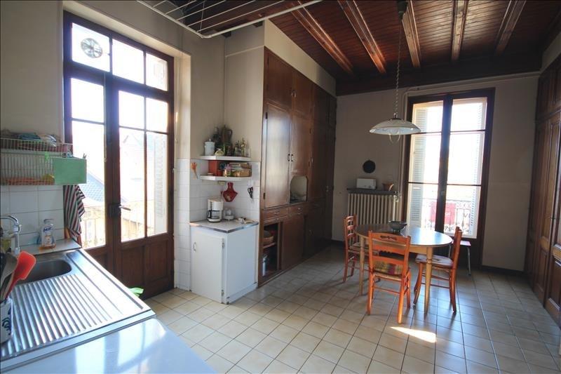 Sale apartment Aix les bains 420000€ - Picture 7