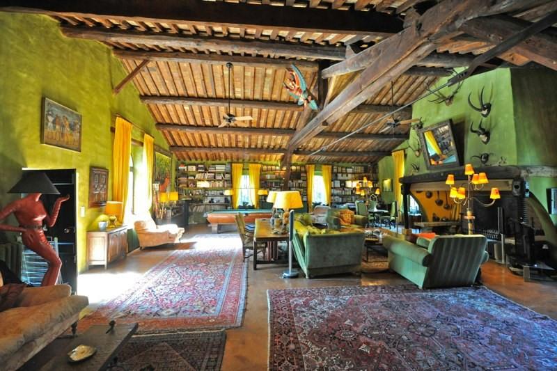 Venta de prestigio  casa Le canton de fayence 1470000€ - Fotografía 10