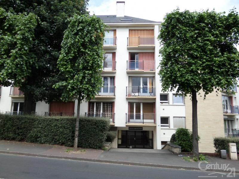 Location appartement Caen 402€ CC - Photo 1