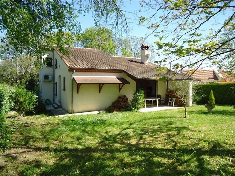 Vendita casa Albi 275000€ - Fotografia 1