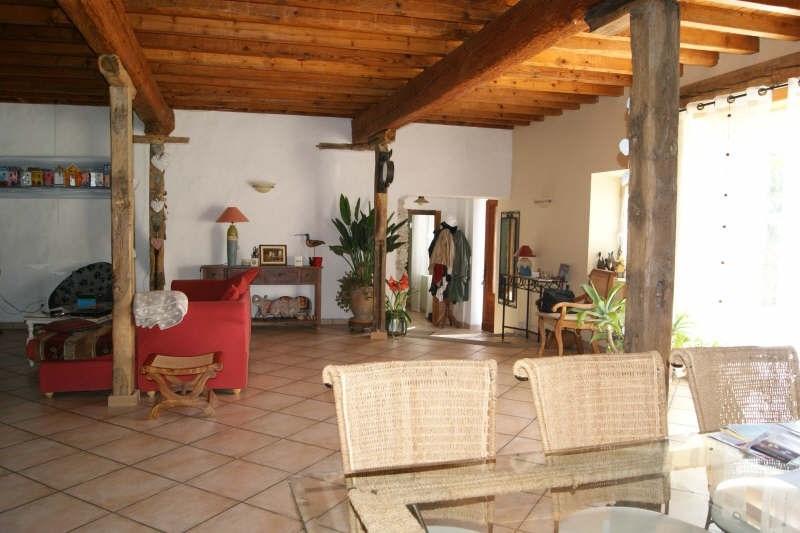 Vente maison / villa Revel 390000€ - Photo 3
