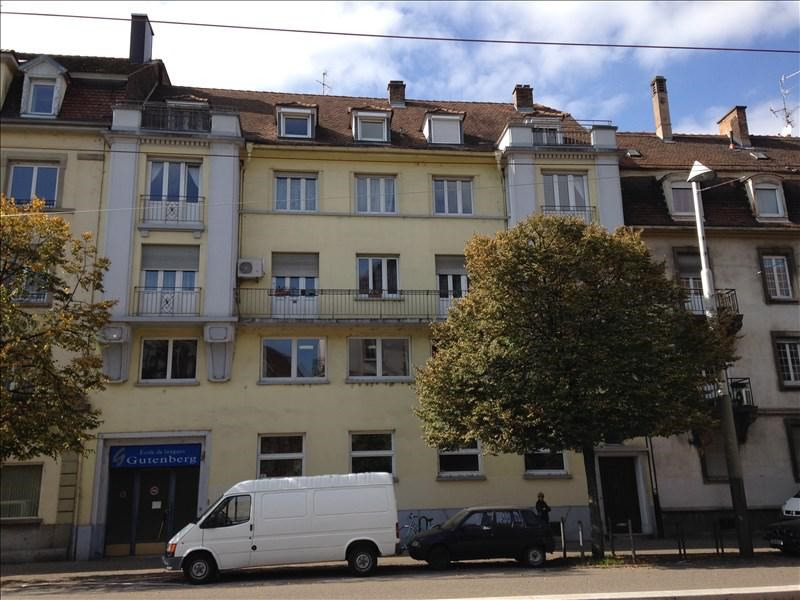 Location appartement Strasbourg 1 580€ CC - Photo 2
