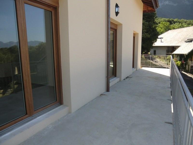 Rental house / villa Drumettaz clarafond 1350€ CC - Picture 5
