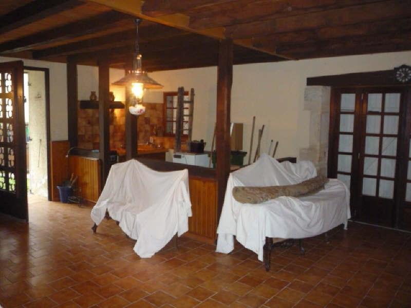 Verkoop  huis St benin d azy 50000€ - Foto 2