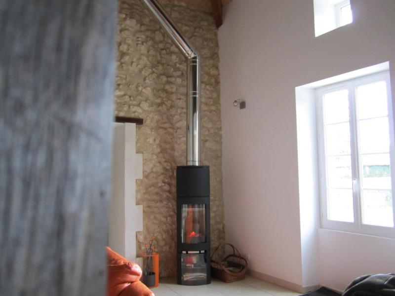 Vente maison / villa Barbezieux saint-hilaire 245000€ - Photo 6