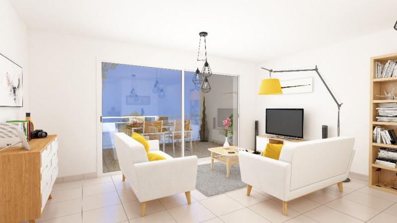 Vente appartement Aire sur l adour 105665€ - Photo 1