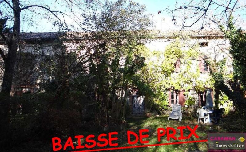 Vente maison / villa Caraman  15 minutes 210000€ - Photo 1