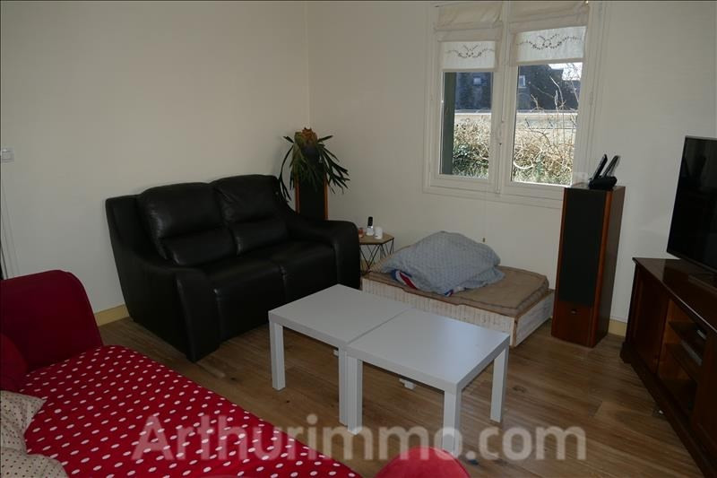 Vente maison / villa Auray 270 400€ - Photo 2