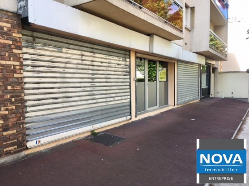 Vente local commercial Aulnay sous bois 460000€ - Photo 1