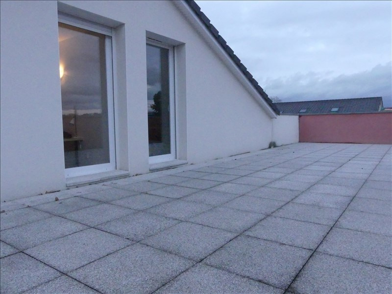 Sale apartment Billere 214500€ - Picture 3