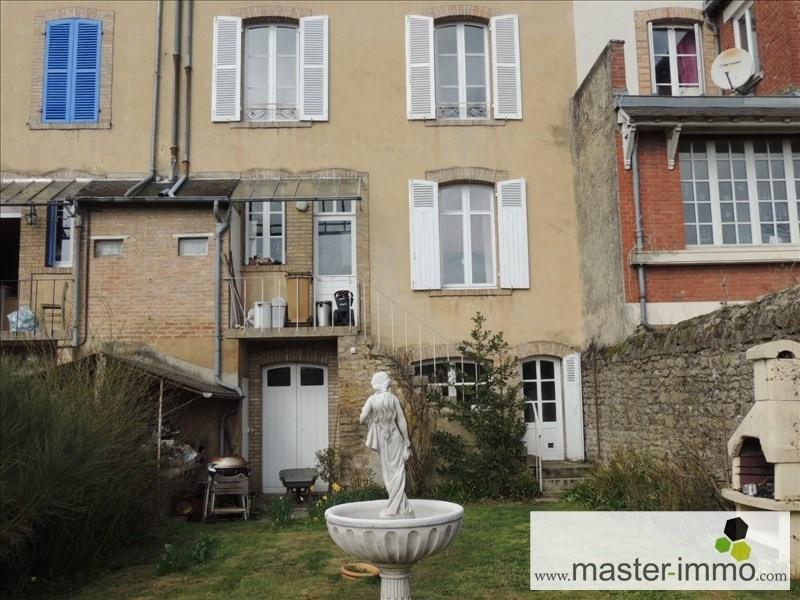 Vente maison / villa Alencon 194000€ - Photo 5