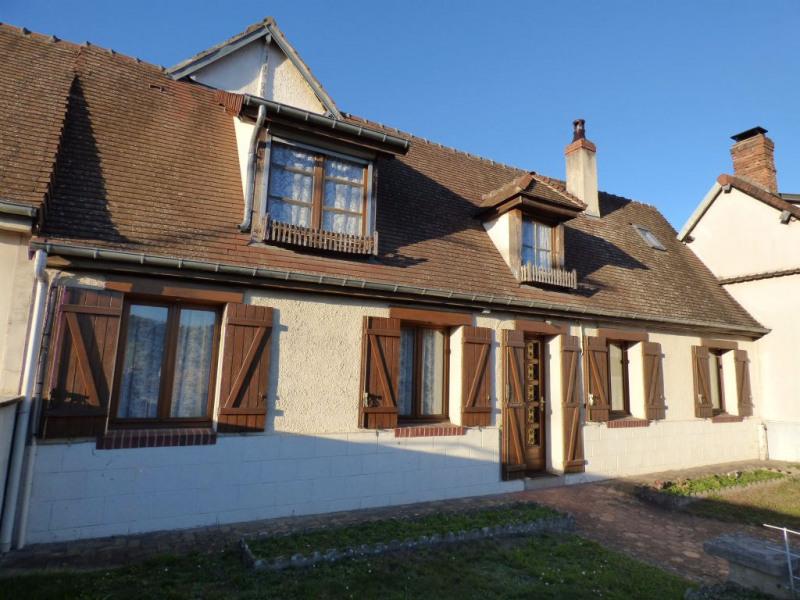 Vente maison / villa Les andelys 149000€ - Photo 1