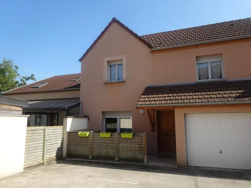 Location maison / villa Gevrey chambertin 798€ CC - Photo 1