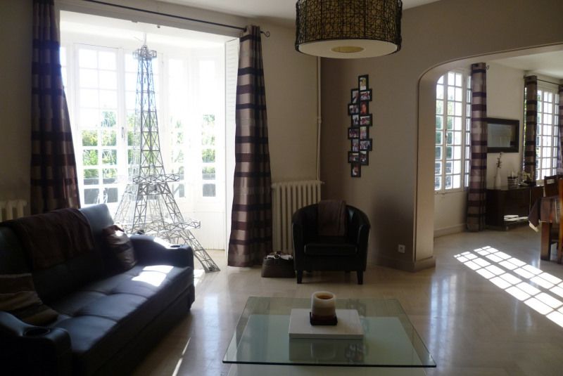 Sale house / villa Montlignon 495 000€ - Picture 4