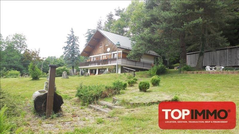 Vente maison / villa Fraize 169000€ - Photo 2