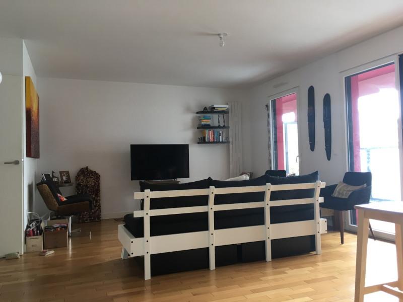 Location appartement Boulogne-billancourt 1850€ CC - Photo 3