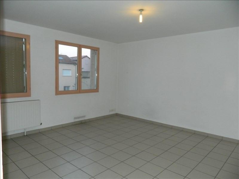 Affitto appartamento Roanne 315€ CC - Fotografia 1