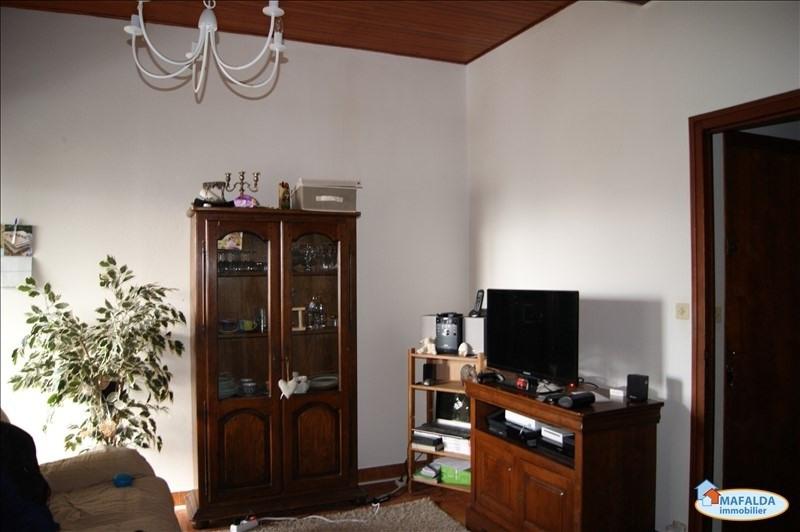 Sale apartment Thyez 125000€ - Picture 1