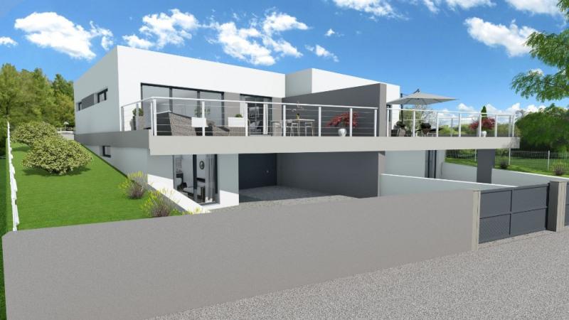 Maison Ronce Les Bains 5 pièces 130,5 m² - VUE MER
